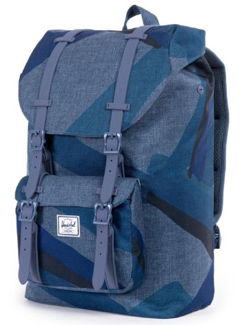 Herschel Little America Rubber Backpack