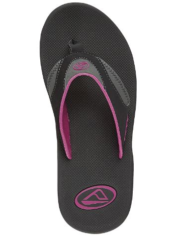 Reef Fanning Sandals Women