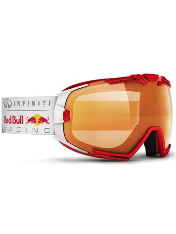 Red Bull Racing Eyewear Rascasse Shiny Red