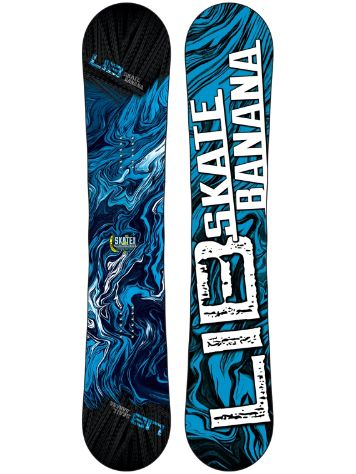 Lib Tech Skate Banana BTX 162 2015