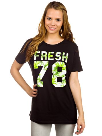 Empyre Girls Fresh 78 Boyfriend T-Shirt