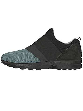 adidas Originals ZX Flux Slip On Sneakers
