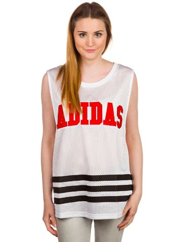 adidas Originals Dragon Print Tank Top