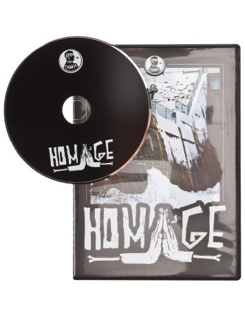 Keep the Change Homage DVD