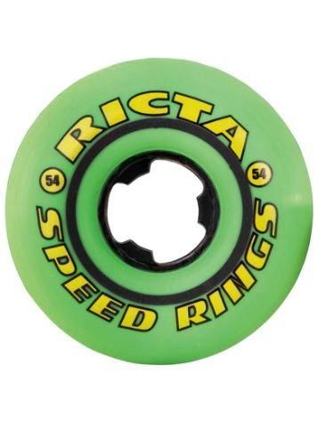 Ricta Speedrings 81B 54mm Wheels