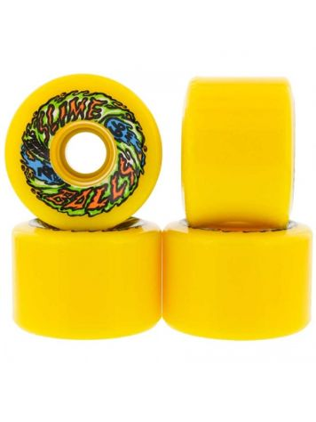 Santa Cruz Slime Balls 66mm 78A
