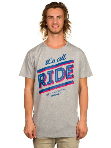 Iriedaily All Ride T-Shirt