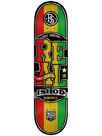 "Real Low Pro Double Dip I.Wair 8.38"" Deck"