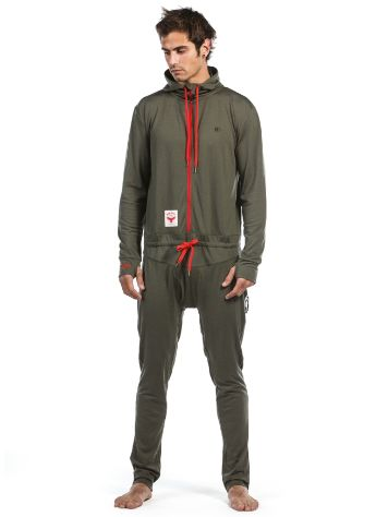 Mons Royale Merino The Monsie Tech Suit