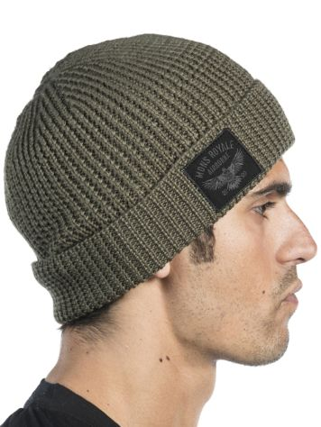 Mons Royale Merino 2 Way Fishermans Beanie