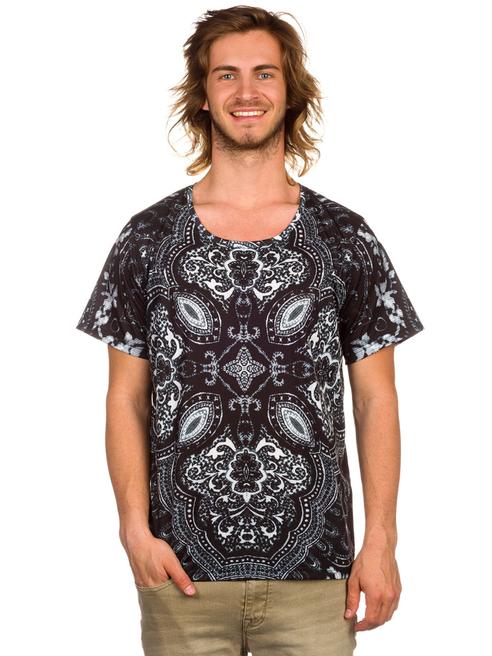 like-life-paisley-t-shirt