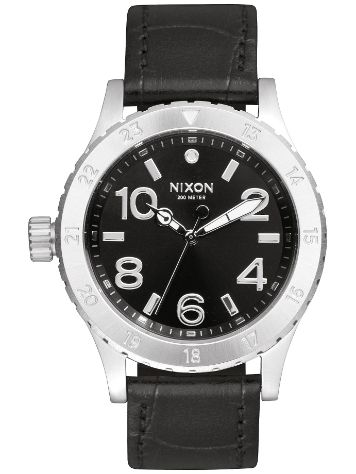 Nixon The 38-20 Leather