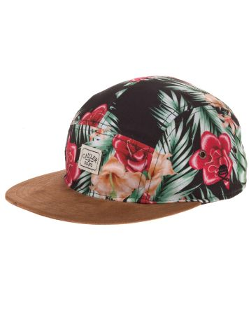 Cayler & Sons Awesome 5 Panel Cap