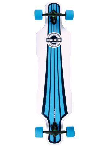 "Long Island Longboards Urban 10"" x 41.6"" Complete"