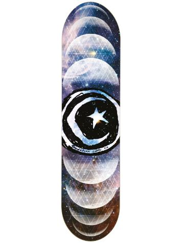 "Foundation Star & Moon Phases 8.25"" Deck"