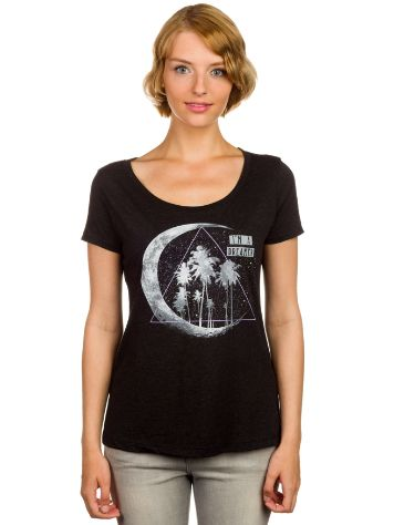 Empyre Girls I Am a Dreamer Moon T-Shirt