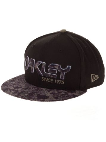 Oakley 75' Snap-Back Cap