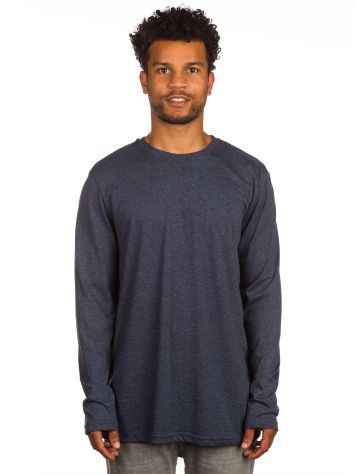 Element Basic Crew T-Shirt LS