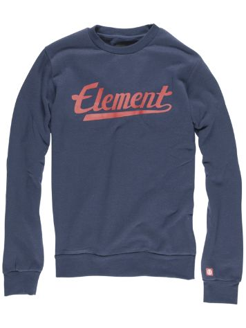 Element Signature Crew Sweater