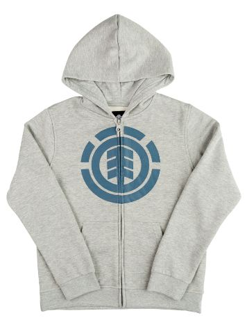 Element Icon Zip Hoodie Boys