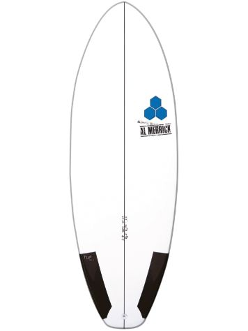 Surftech Channel.l Average Joe Hybrid Tlpc 5'5""