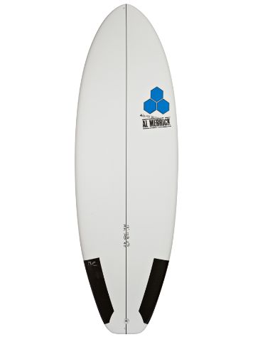Surftech Channel.l Average Joe SF Hybrid Tlpc 5'9