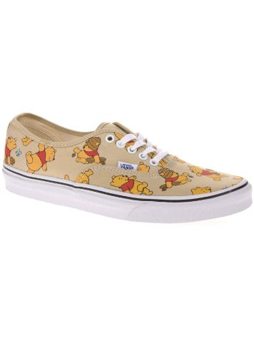 Vans Authentic Disney Sneakers