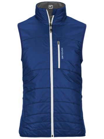 Ortovox Piz Cartas Swisswool Light Vest