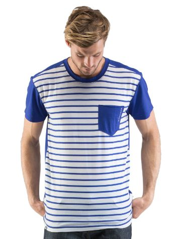 Mons Royale Merino Pocket Contrast Tech Tee