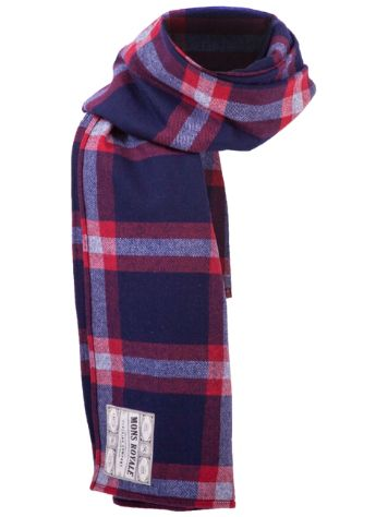 Mons Royale Mountain Scarf