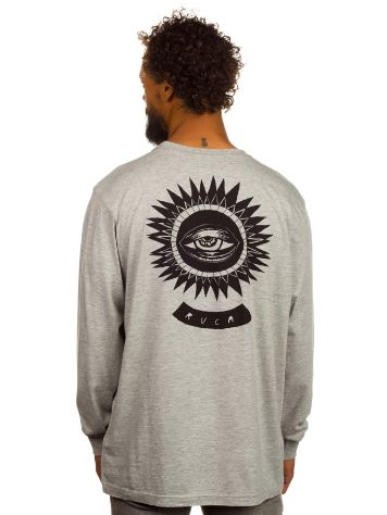 RVCA Sun Eye T-Shirt LS