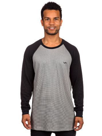 RVCA Source Thermal T-Shirt LS