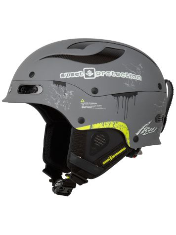Sweet Protection Trooper MIPS Team Edition Helmet