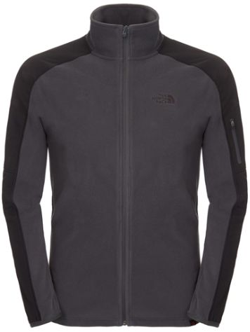 The North Face Glacier Delta Fleece Jacket