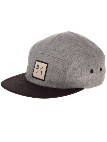 Blue Tomato BT Five Panel Cap