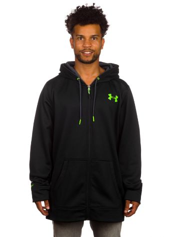Under Armour UA Storm Armour Fleece Zip Hoodie