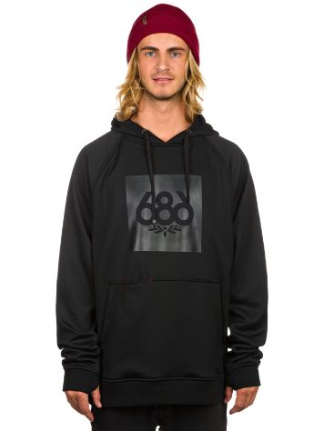 686 Knockout Bonded Hoodie