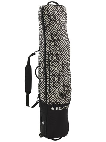 Burton Wheelie Gig Bag 156cm Boardbag