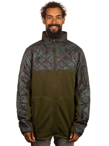 Burton Pierce Fleece Jacket