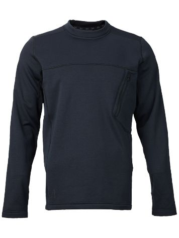 Burton Ak Piston Crew Fleece Pullover