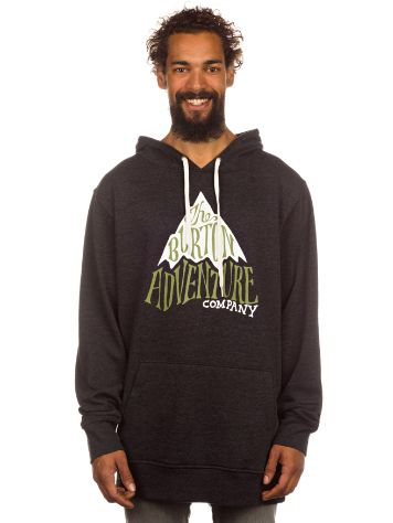 Burton Adventure Co Recycled Hoodie