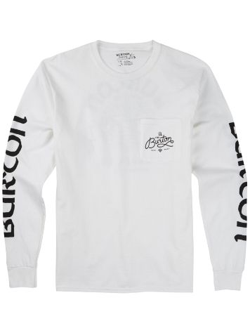 Burton National First T-Shirt LS