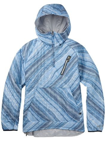 Burton Cabin Pull Over Jacket