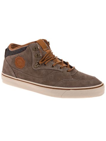 Vans Buffalo Mte Sneakers