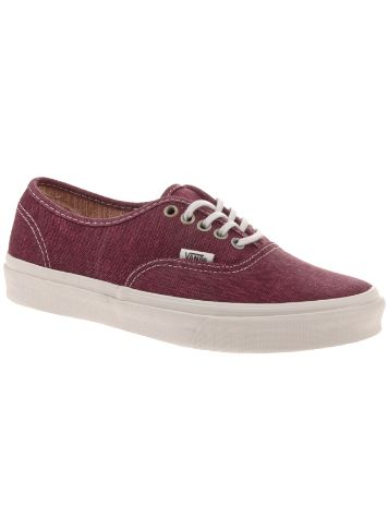 Vans Authentic Slim Sneakers