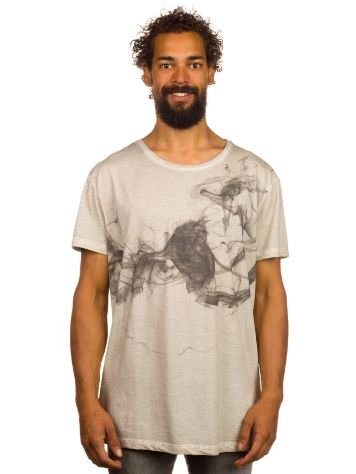 Volcom Up In Smokes T-Shirt