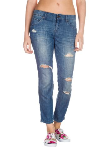 Volcom Stoned Slim Slouch Jeans