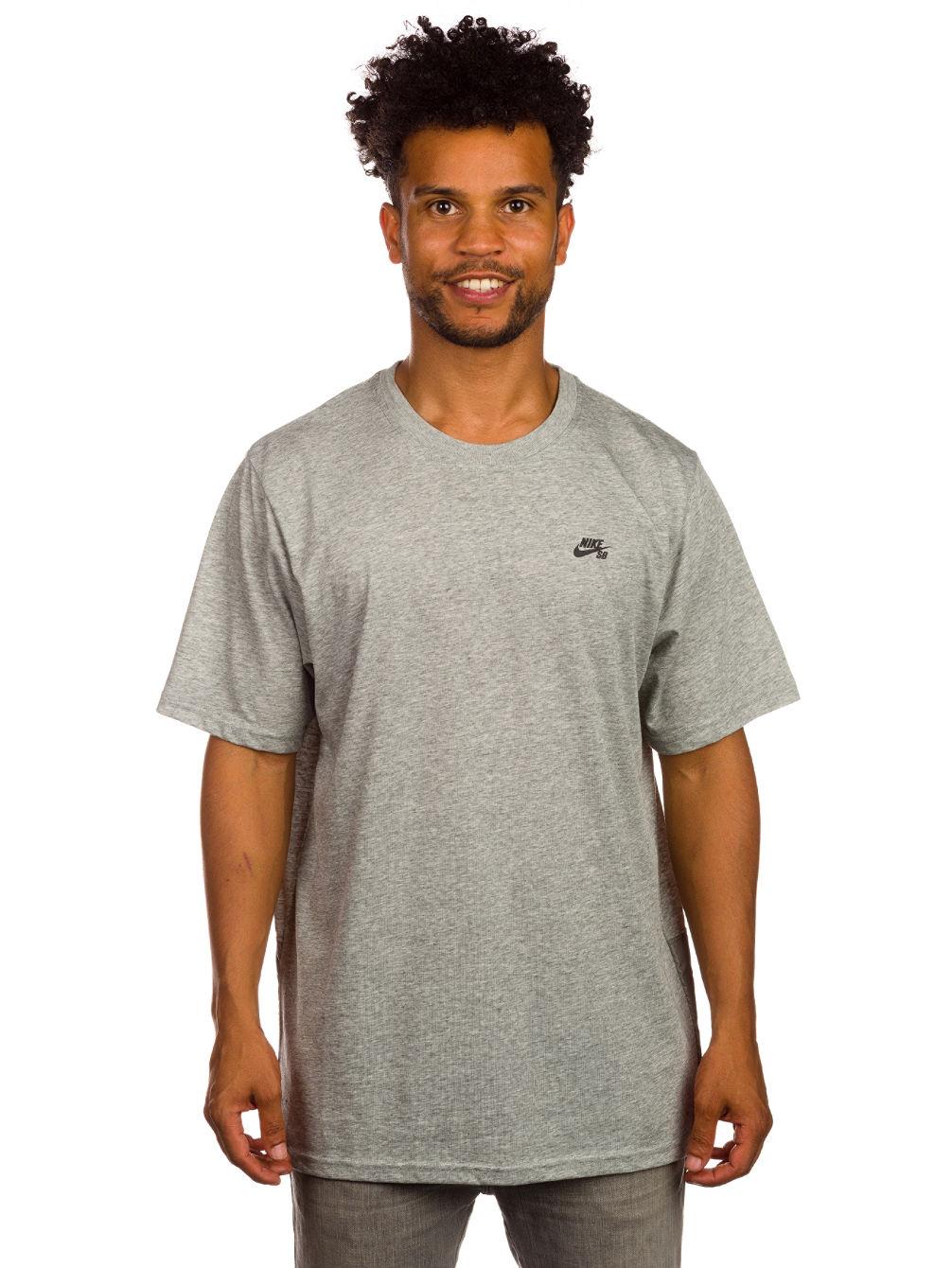 Nike SB Knit Overlay T-Shirt - nike - blue-tomato.com