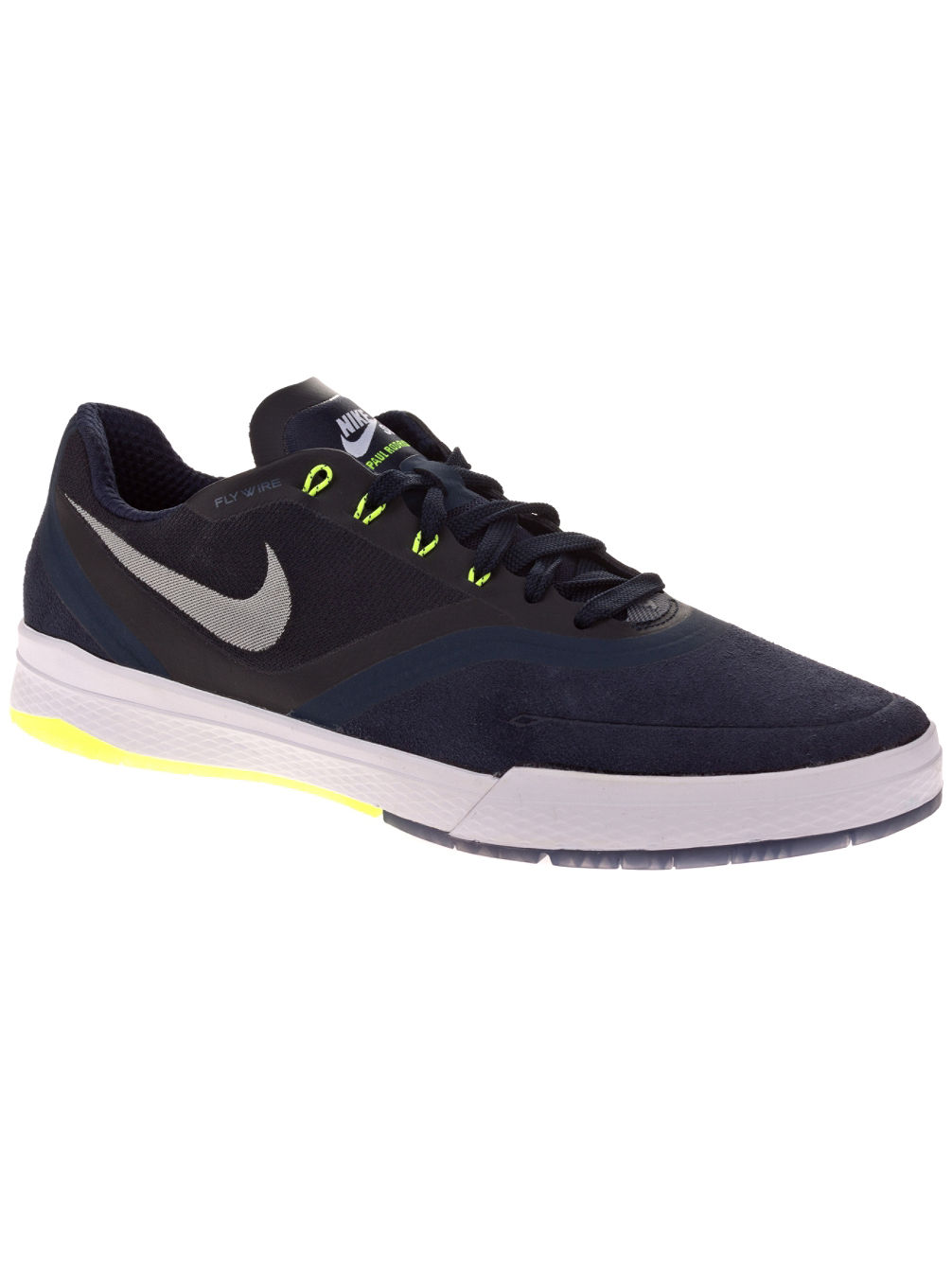 Nike Paul Rodriguez 9 Elite Scarpe da skate - nike - blue-tomato.com