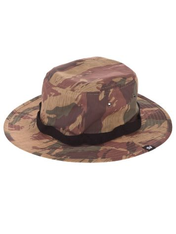 Analog Jungle Bucket Hat